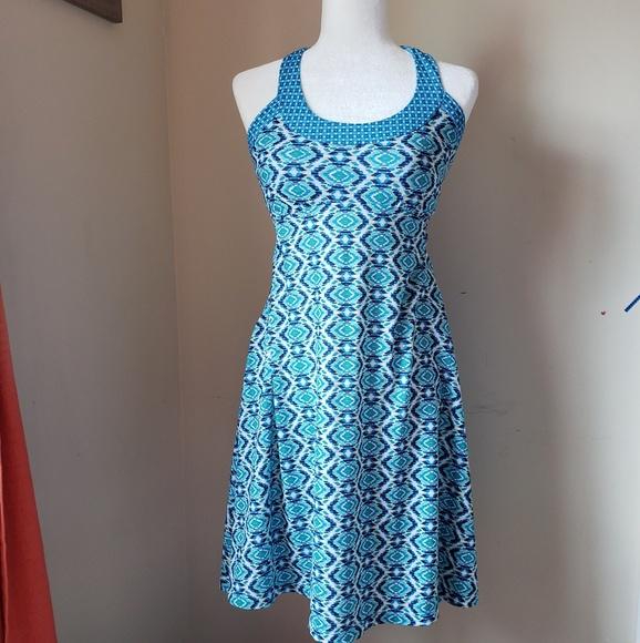 95c1757bec2 Prana Cali Dress. M 5b74445b619745753f5f1a77